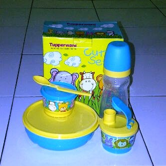 Katalog Tupperware Promo Desember 2012 | Dychana Tupperware