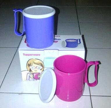 jumbo mug dychana tupperware promo ready stock bulan november desember 2012 8 sms ke 085648545252