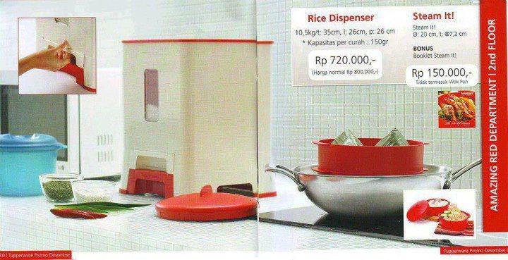 gambar katalog tupperware promo desember 2012 SMS Dychana ke 085648545252 dan ikuti juga Promo Januari 2013 - 5