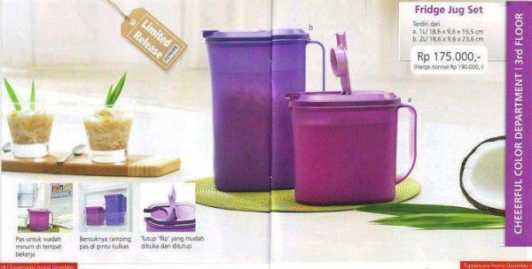 gambar katalog tupperware promo desember 2012 SMS Dychana ke 085648545252 dan ikuti juga Promo Januari 2013 -7